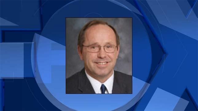 Oregon State Sen. Jeff Kruse, Republican from Roseburg (Photo: Oregonlegislature.gov)