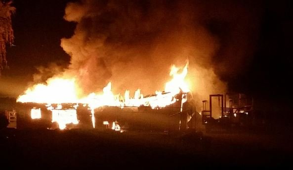 Photo: Clackamas Fire
