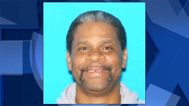 Donald Ray Polk, photo released by Portland Police Bureau