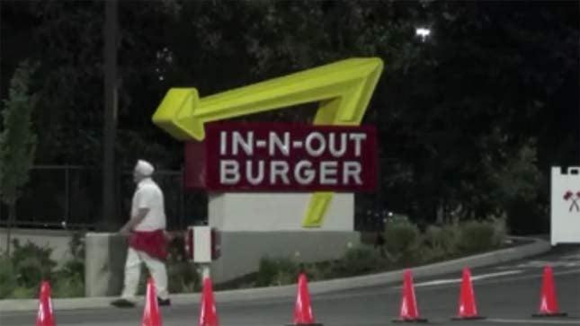 In-N-Out Burger in Medford (CNN file image)