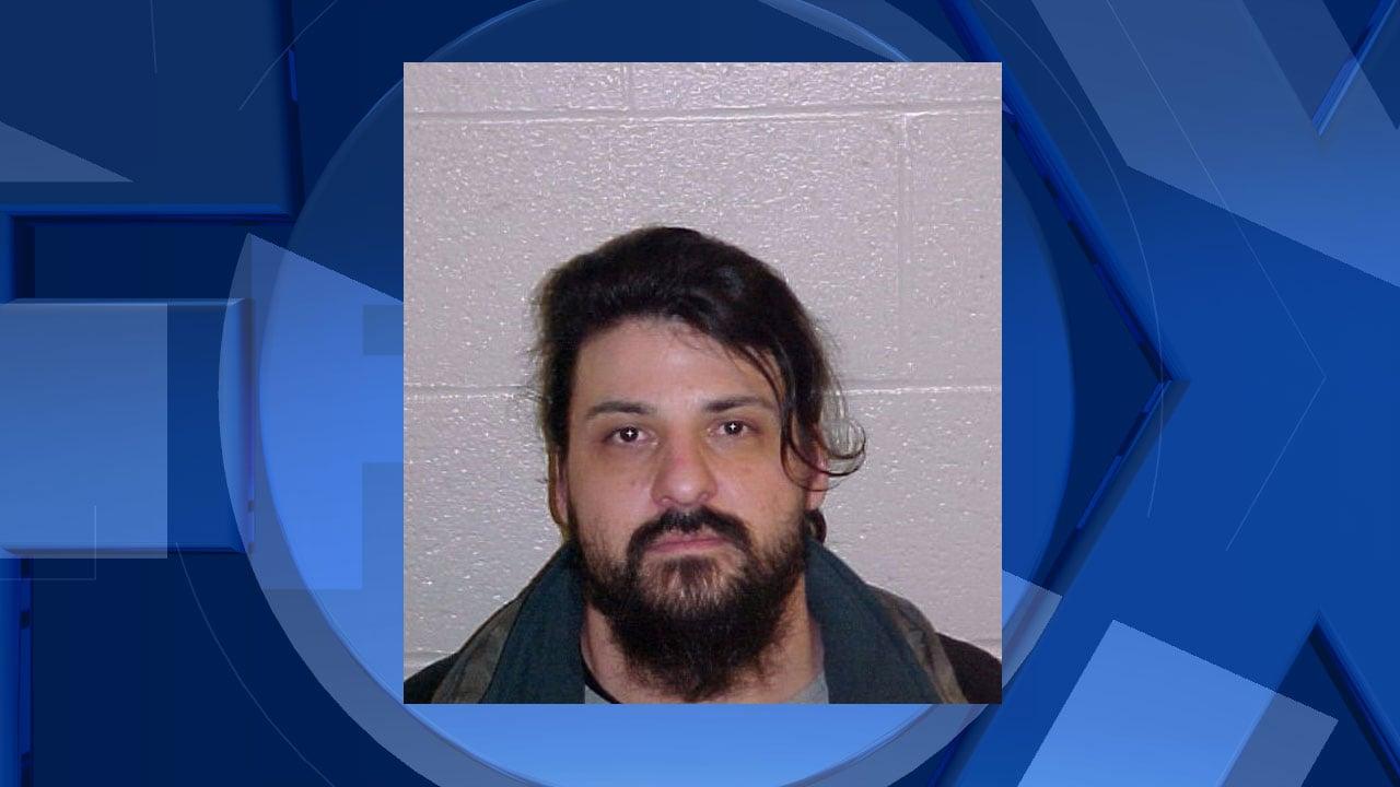 Daniel Fowler, previous mugshot (Photo: Columbia County Sheriff's Office)