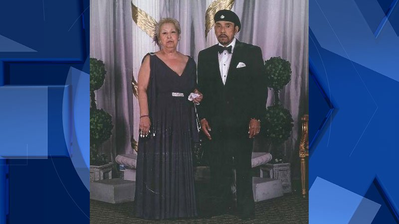 Jerry Ephrem and Helen Ephrem (courtesy Portland Police Bureau)