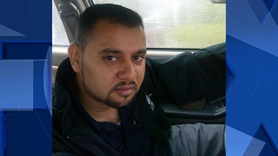 Jose Manuel Alvarez-Madrigal (Portland Police Bureau)