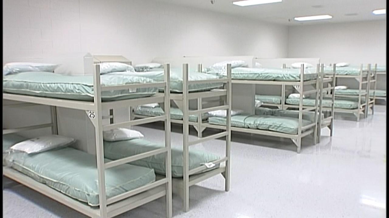 Wapato Jail (KPTV file image)