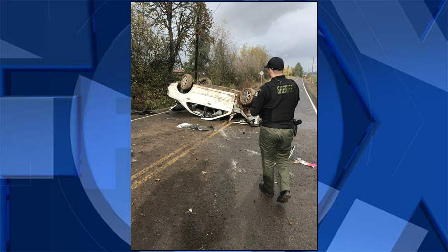 Photo: Yamhill County Sheriff's Office