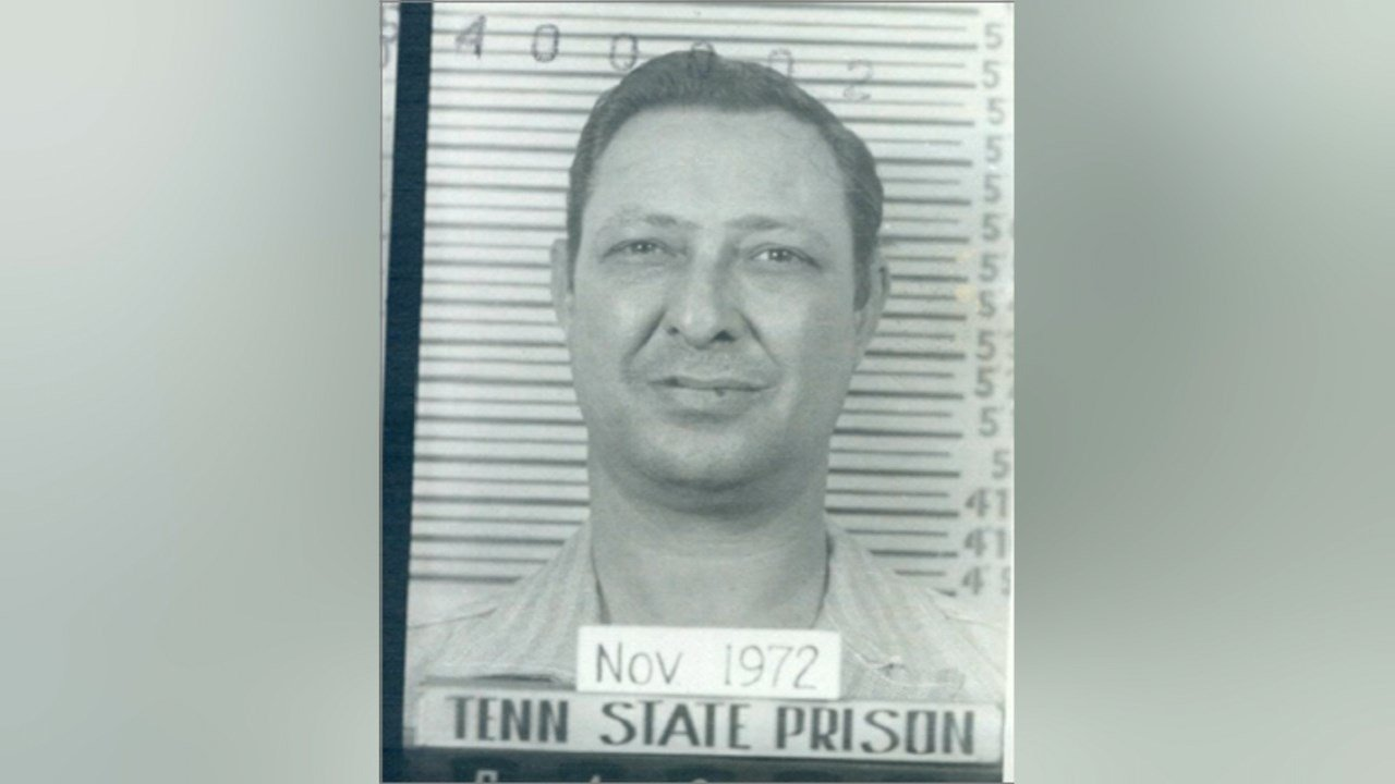 Gerald Dunlap (Oregon State Police)