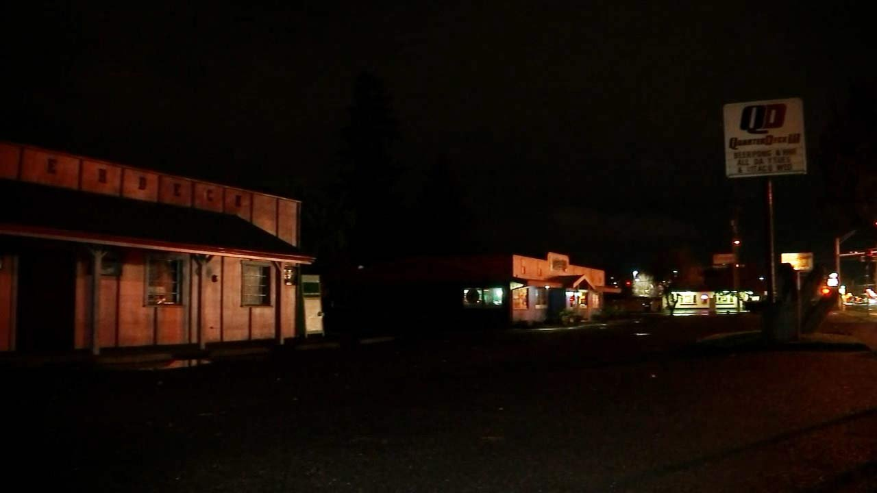 QuarterDeck Bar in Vancouver (KPTV)