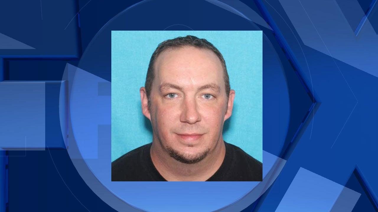 Shooting victim Terry Richard McKee (Photo: Clackamas County Sheriff's Office)