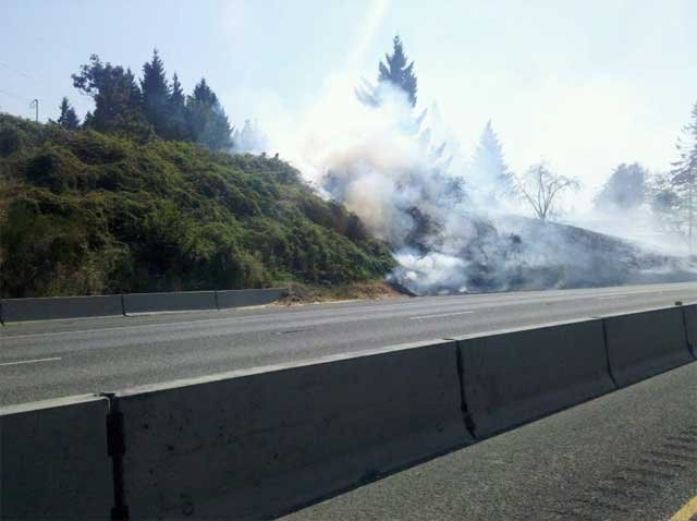 Photo courtesy Oregon State Police
