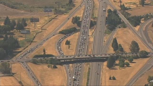 ODOT asking public for ideas on possible toll plans
