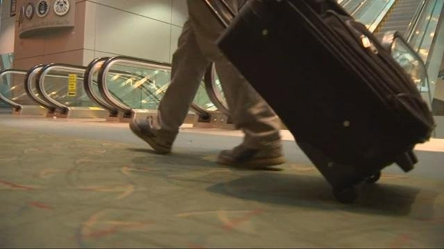 Record number of people expected to be traveling in Oregon for Thanksgiving