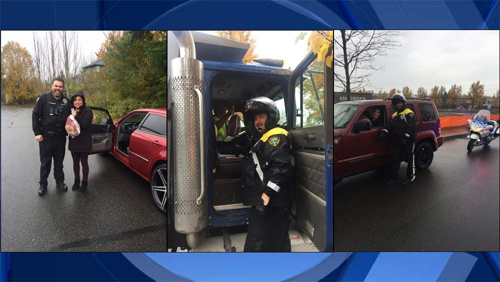 Photos from Tualatin Police Department