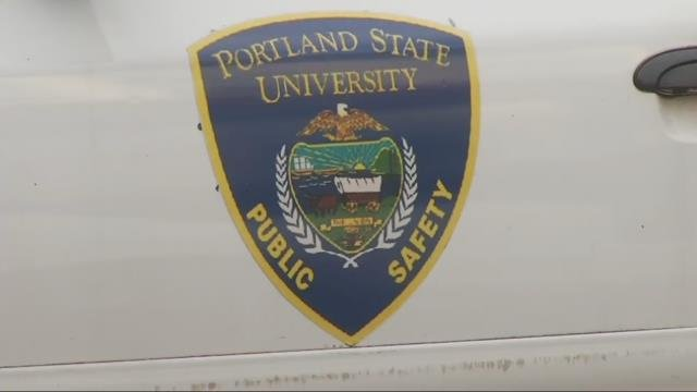 Portland State University hires new police chief