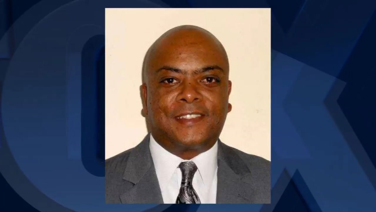 Portland State University Police Chief Donnell Tanksley (Photo provided by PSU)