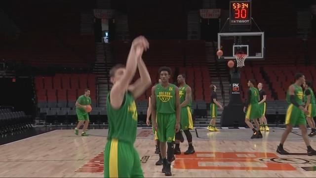 Oregon teams ready to face off with the nation's best at the PK80