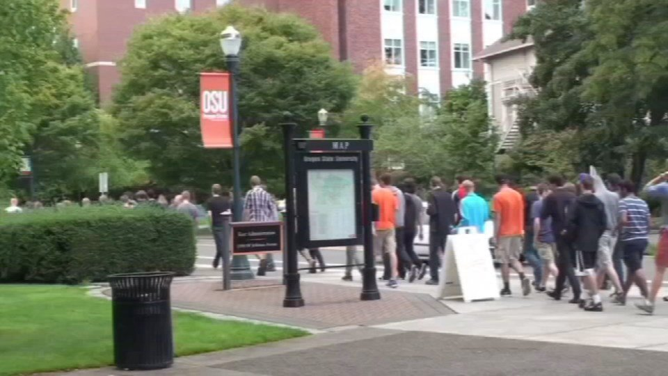 Oregon State reports 5th suspected case of meningococcal disease this year