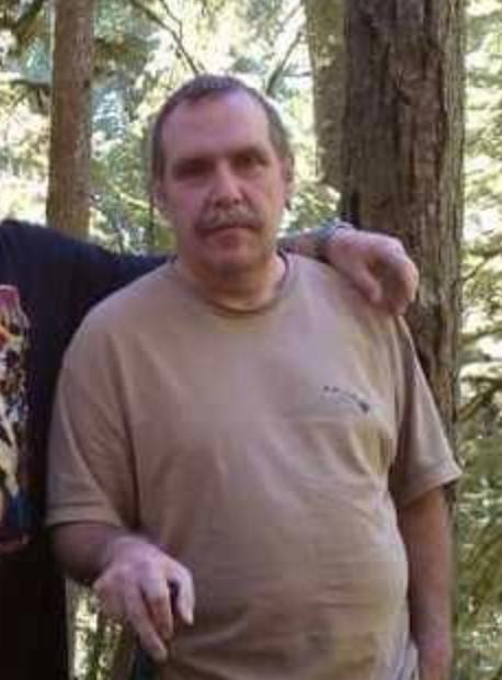 Brian Nees (family photo)