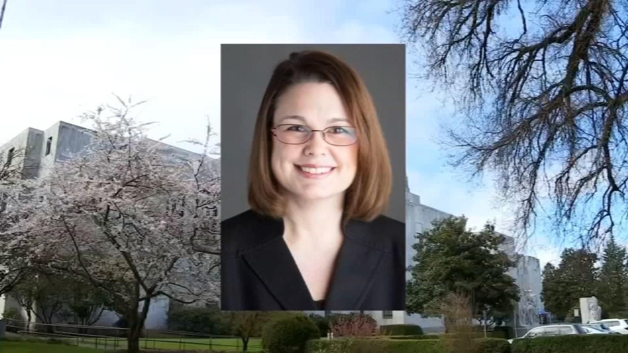 Sen. Sara Gelser (KPTV file image)