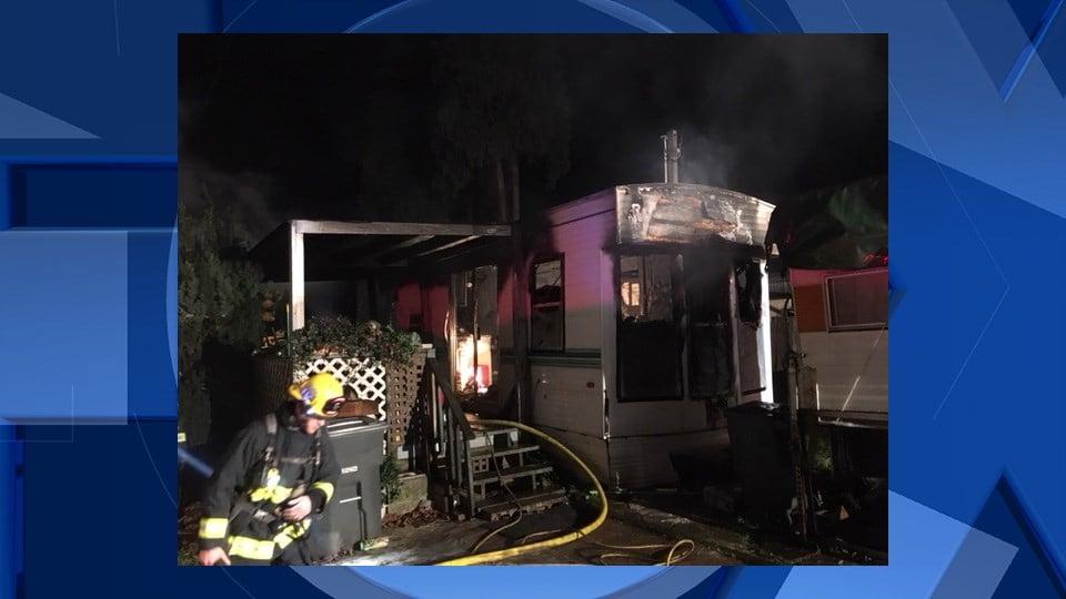 (Hillsboro Fire and Rescue)