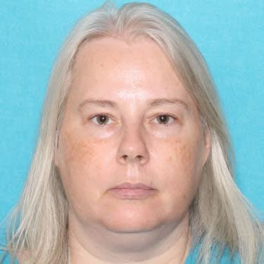 Monica Gibson (Photo released by Gresham Police Department