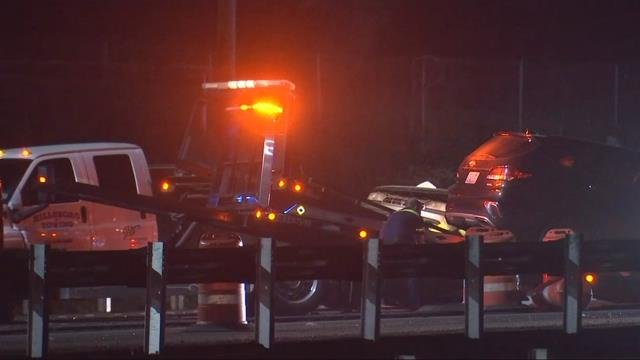 Two-vehicle crash on Highway 26 near Cornelius Pass Road seriously injures off-duty police officer