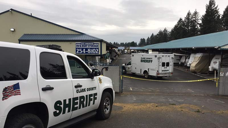 Photo: Clark County Sheriff's Office