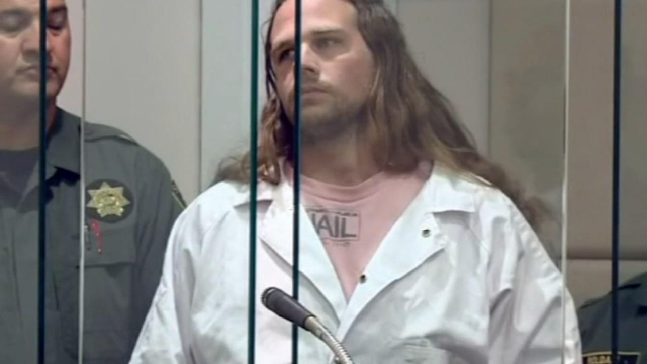 Jeremy Christian (KPTV file image)