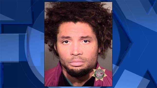 Mark C. Aquirre, jail booking photo