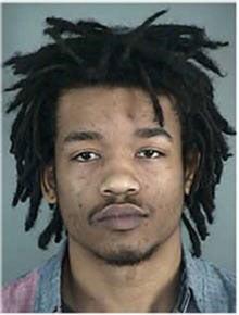 """Jacob """"Jay"""" Timothy Richter-Shea (Eugene Police Dept.)"""