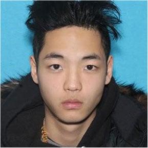Cody Duk-Woo Moore (Eugene Police Dept.)