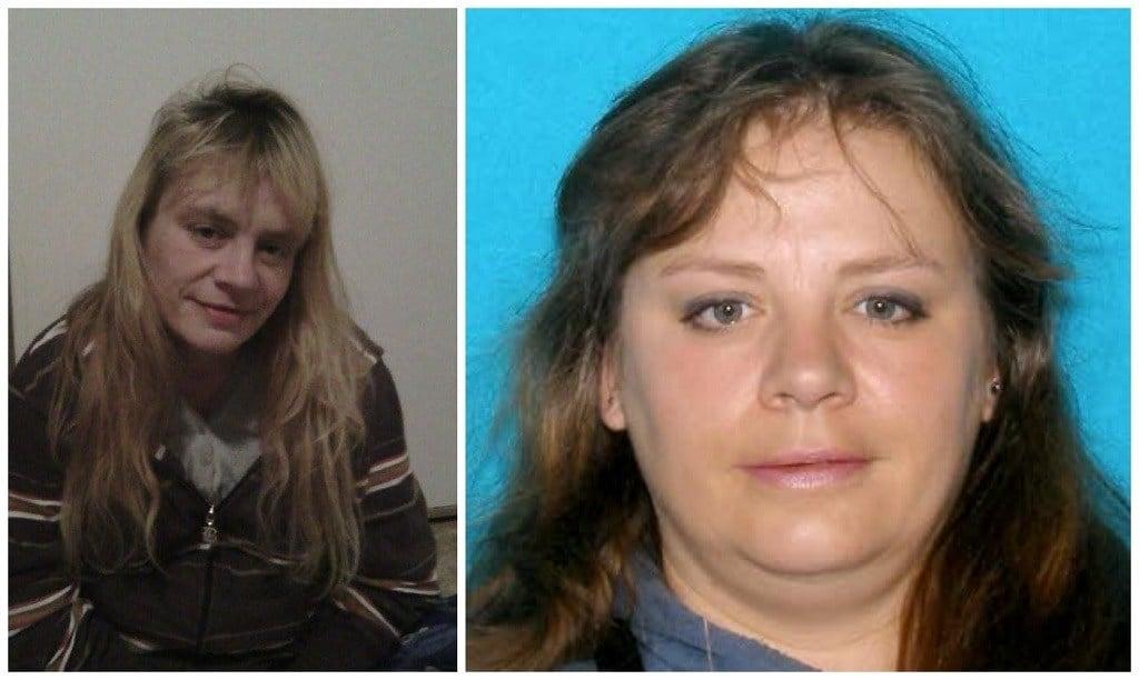 Photos of Jessica Newton, courtesy Crime Stoppers