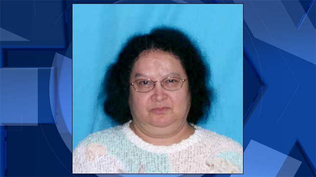 Virginia Salinas (Photo provided by Milwaukie Police Department)