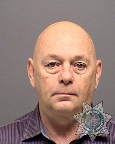 Booking photo: Kenneth Pepperling