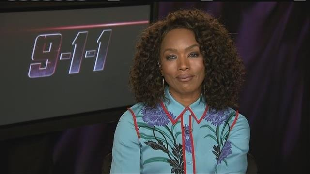 Angela Bassett talks to MORE about '9-1-1' and 'Black Panther'