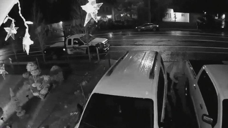 Caught on camera portland woman 39 s tires slashed twice in - Camera world portland ...
