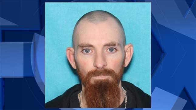 Kacey Adam Platt, DMV photo released by Portland Police Bureau.