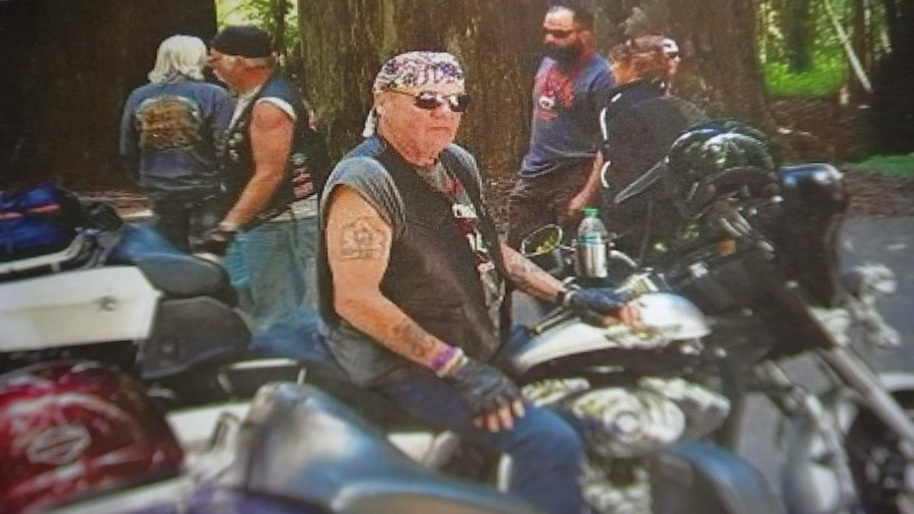 Friends remember Forest Grove motorcyclist hit, killed in suspected DUII crash