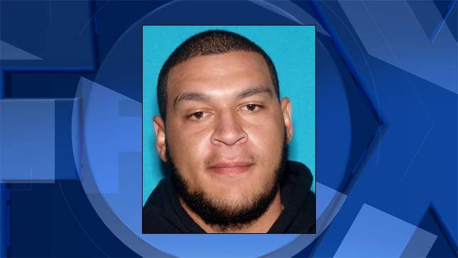 Cory Bedford (Photo released by Washington County Sheriff's Office)