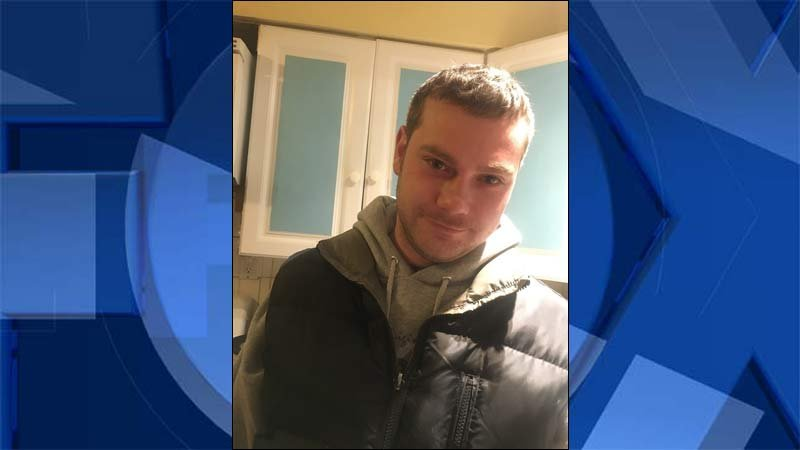 Cody Oller, photo released by Portland Police Bureau/Crime Stoppers of Oregon