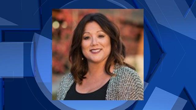 Happy Valley Mayor Lori Chavez-DeRemer