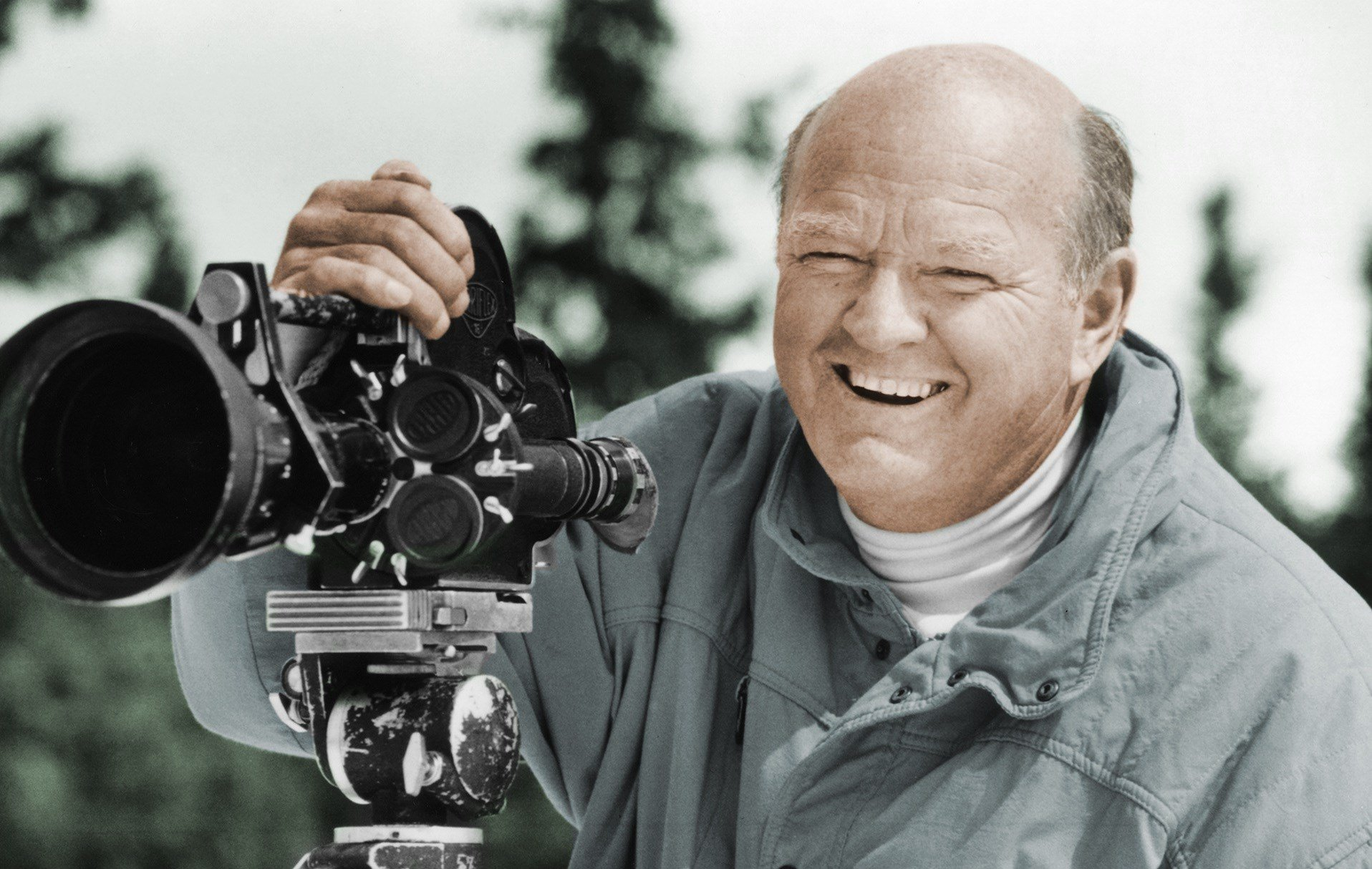 Iconic filmmaker Warren Miller dies at age 93