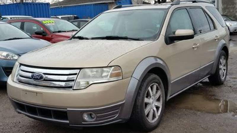 Photo of similar car as one stolen after Gresham home invasion (Photo released by Gresham Police Department)