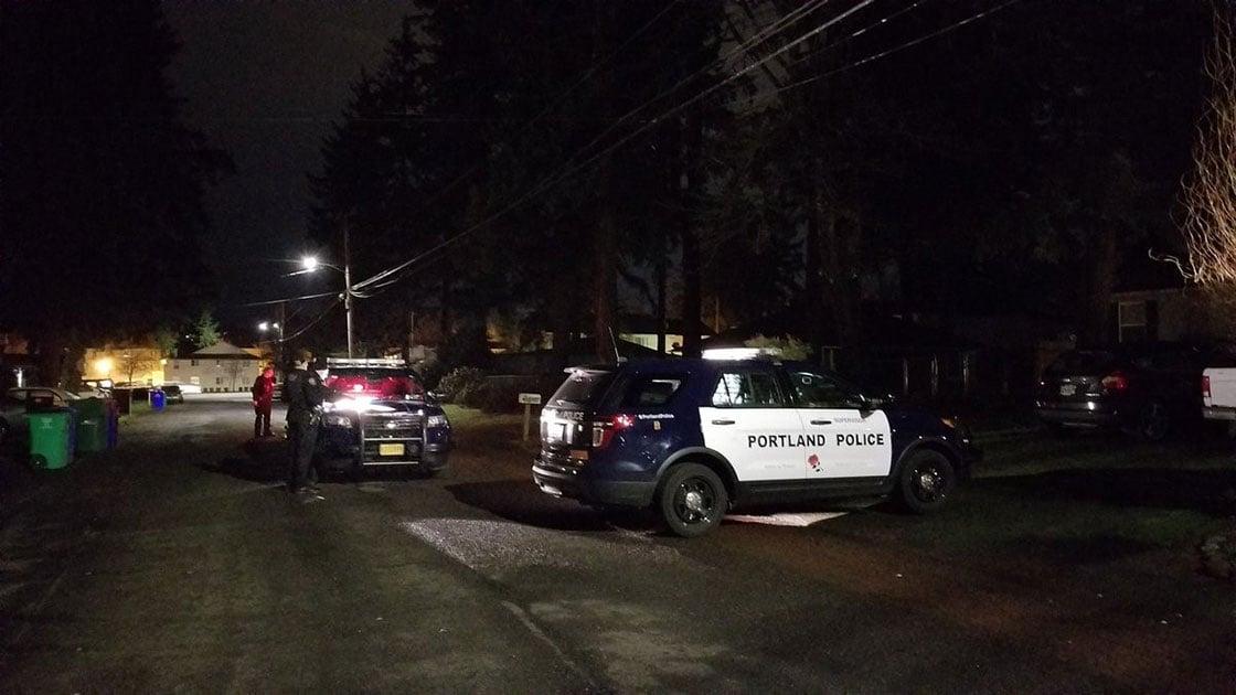(Portland Police Bureau)