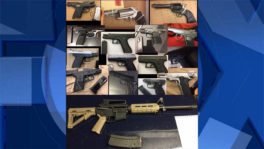 Images: Portland Police Bureau
