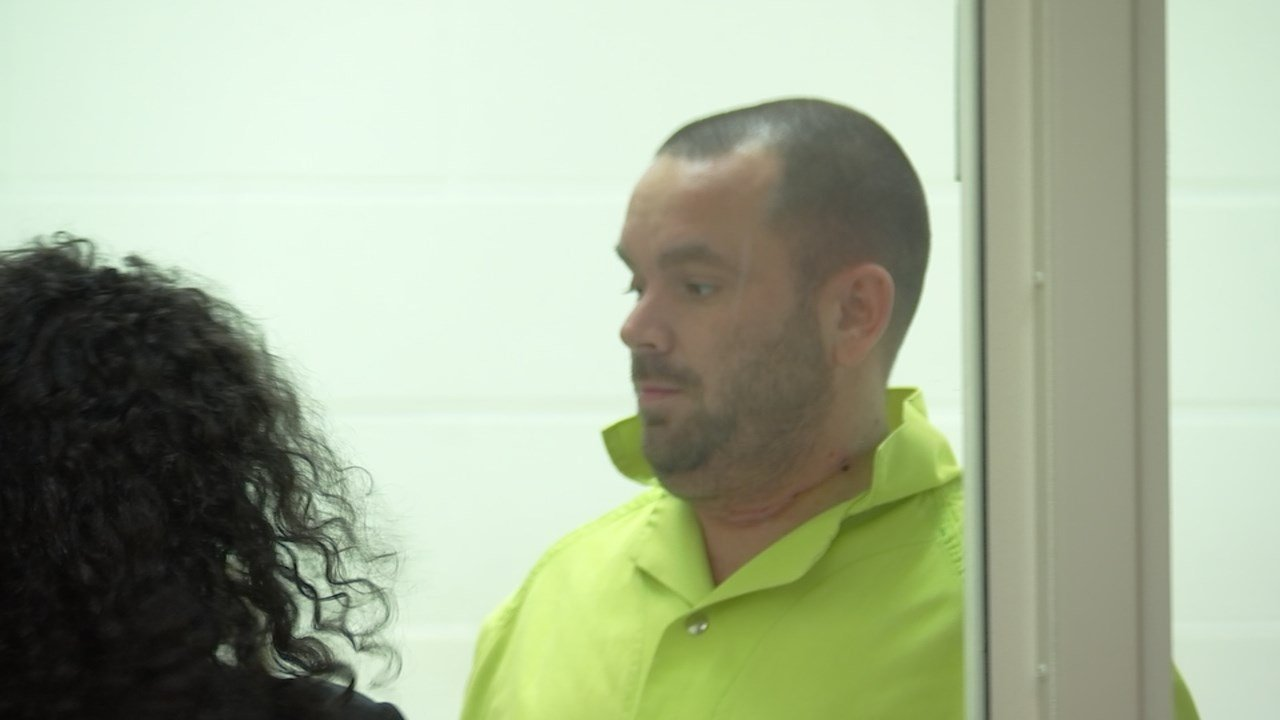 Court documents: Aloha murder suspect accused of dismembering victim