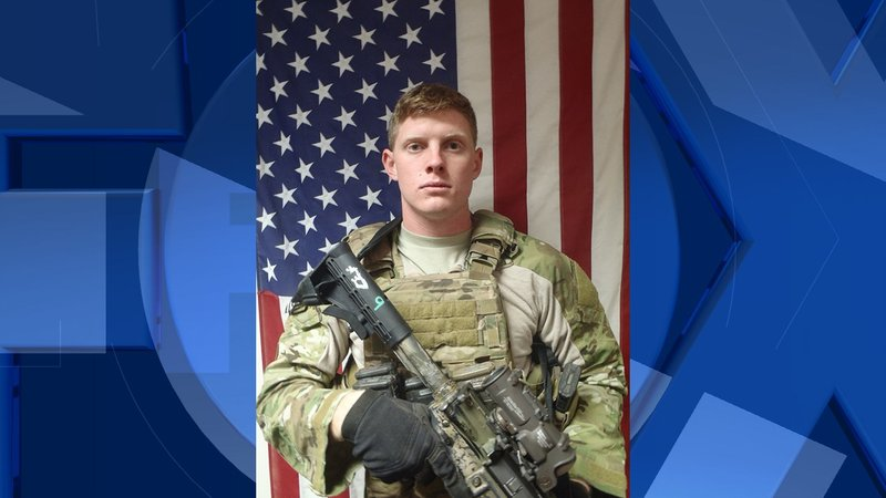 Soldier Who Died In Accidental Shooting At Camp Rilea