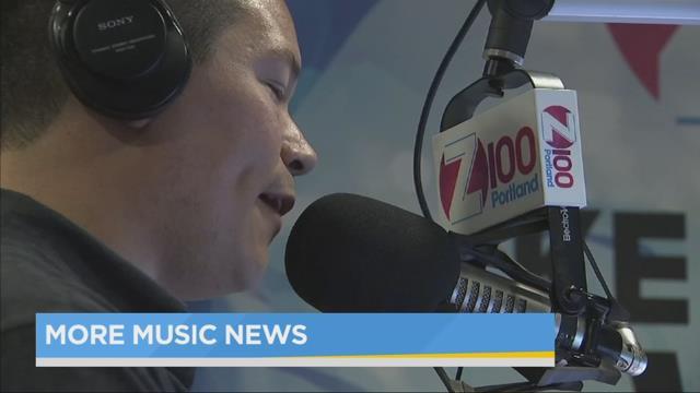 MORE Music News - Friday, Feb. 23