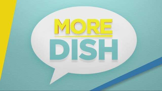 The Dish with Gregory Day - Friday, Feb. 23