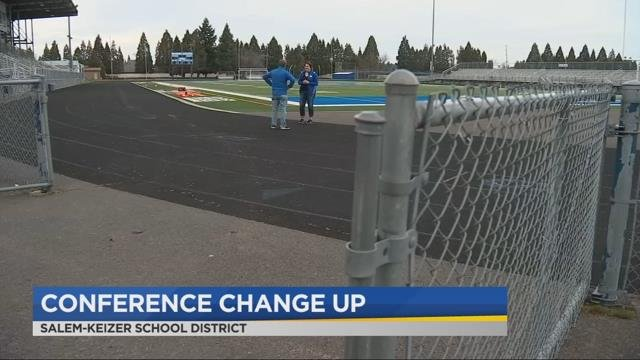 Salem-Keizer School District loses appeal of OSAA reclassification