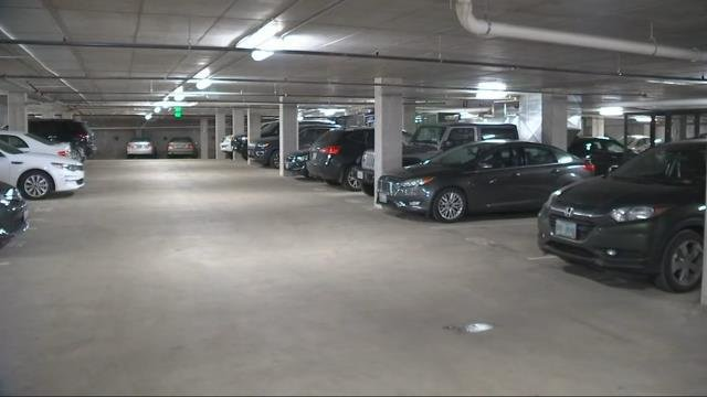 Two separate car garage break-ins reported in NW Portland
